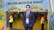 فغانی به بحث VAR فوتبال ایران اضافه شده است/ ساختمان فدراسیون را رفع توقیف کنید