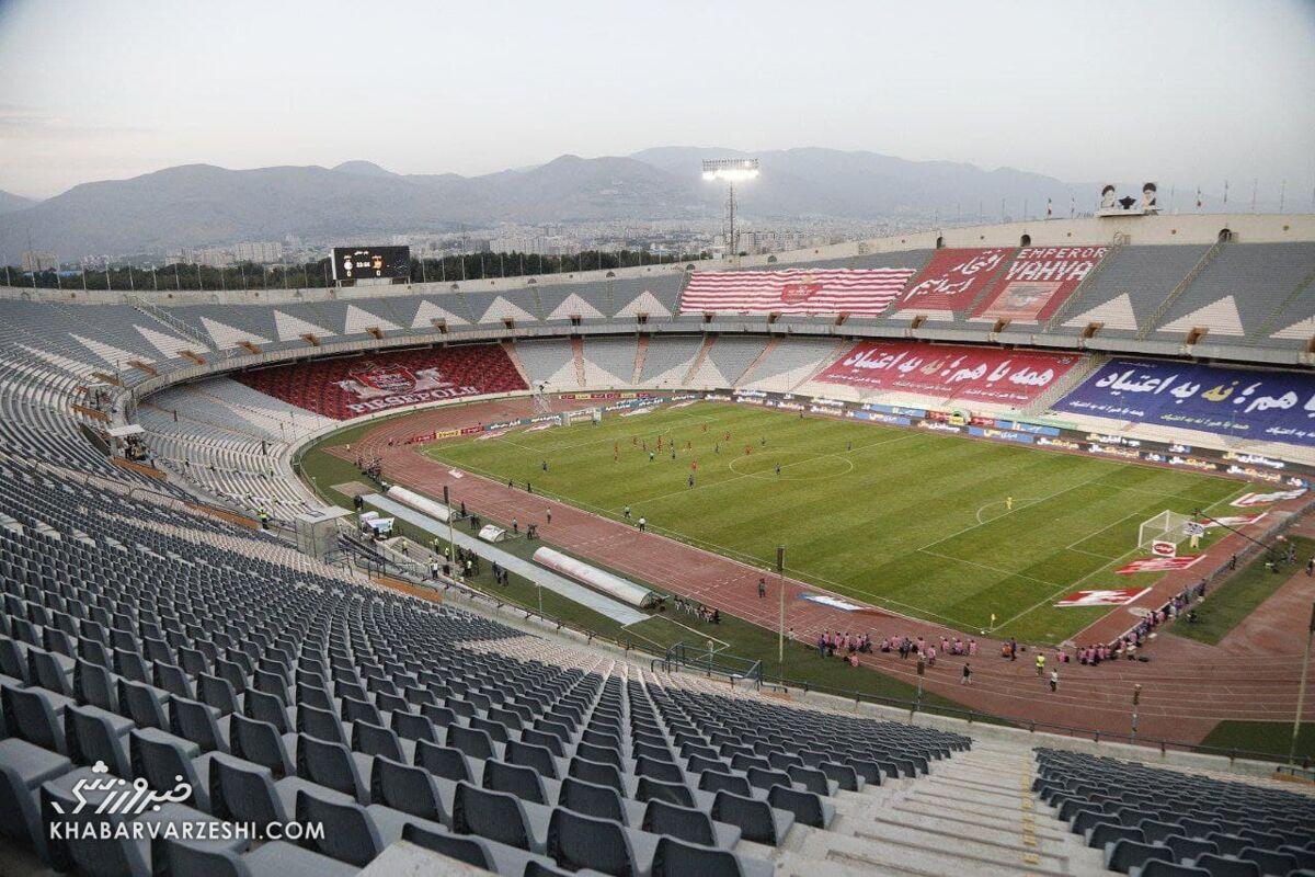 شرایط حضور هواداران در ورزشگاهها مشخص شد