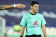 فغانی: VAR میتوانست در دربی به من کمک کند/ غیبتم دلیل بر خط خوردن از جام جهانی نیست