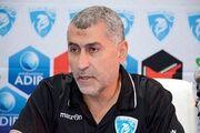 برنامه ویژه تیم ملی سوریه پیش از بازی مقابل ایران