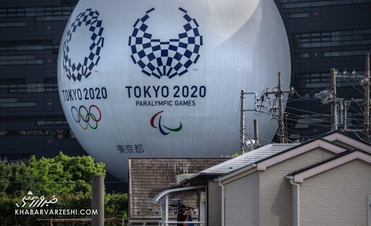توکیو ۲۰۲۰ شروع نشده جنجالی شد/ تجاوز به یک زن در استادیوم افتتاحیه المپیک