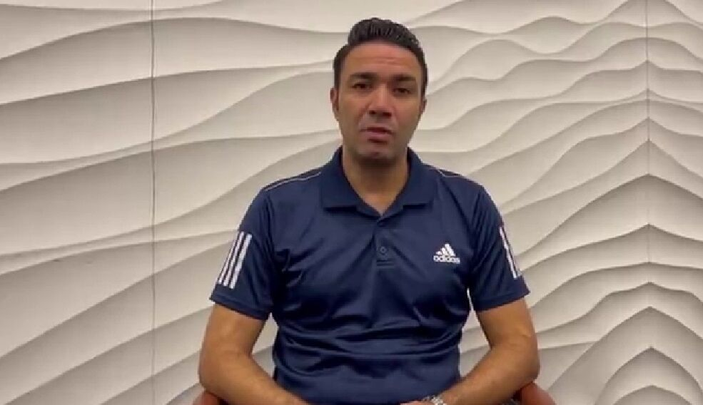 ویدیو| نکونام: به کسب سهمیه لیگ قهرمانان امیدواریم