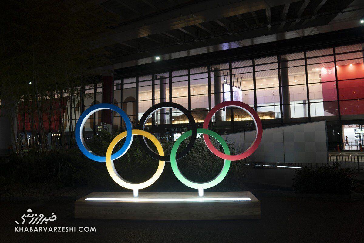آخرین خبر از تست کرونا در کاروان المپیکی ایران