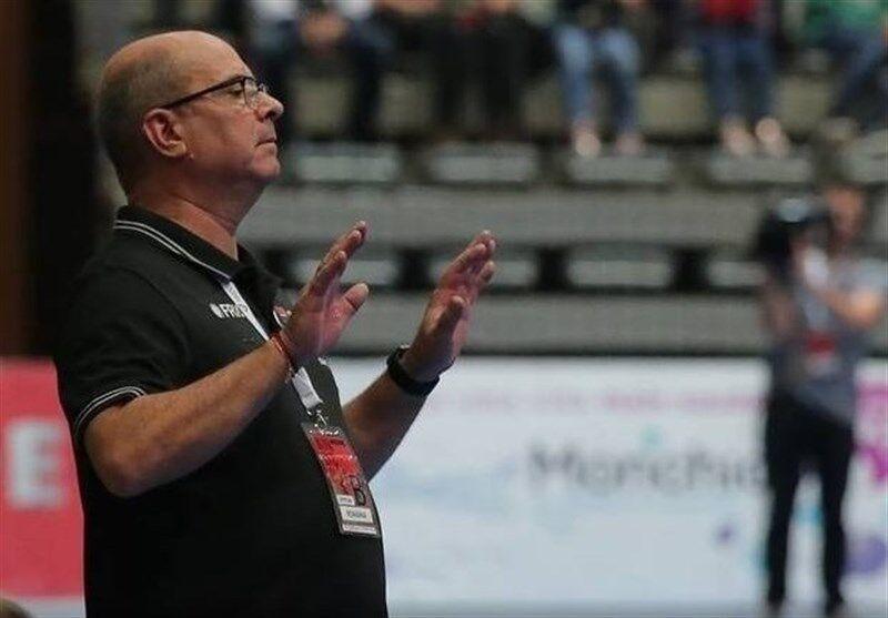 پروفسور اسپانیایی سرمربی تیم ملی ایران شد