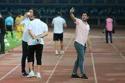 پرسپولیس انتقام استقلال را میگیرد/ در اولین بازی برای تیم ملی به کره گل زدم/ مراقب ضدحملات کرهایها باشند