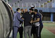 اتفاق خجالت آور برای فوتبال ایران/ کتک کاری یک دلال با نماینده باشگاه لیگ برتری