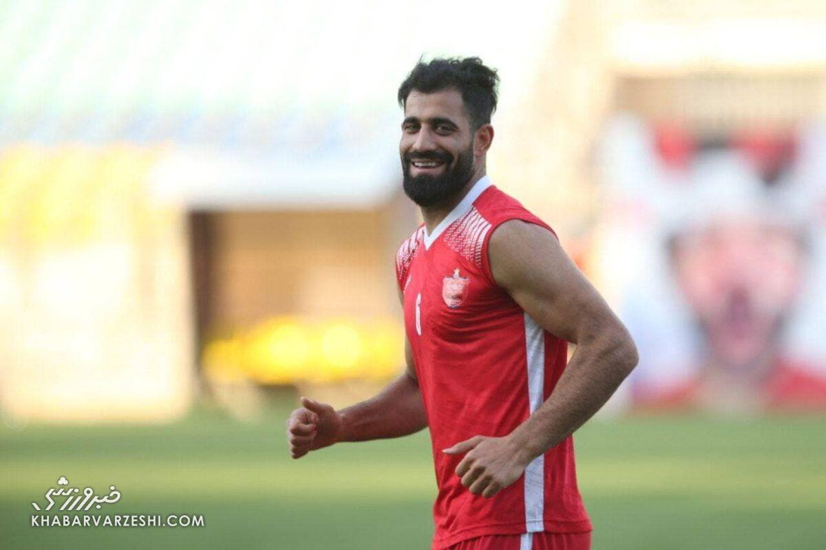 محمد حسینکنعانی زادگان