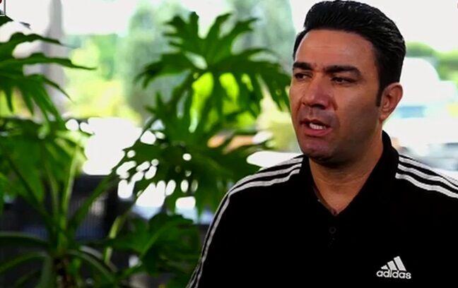 ویدیو  نکونام: مهم است سرمربی و مدیرعامل باشگاه باهم رفاقت داشته باشند