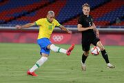 ویدیو|خلاصه بازی برزیل ۴-۲ آلمان