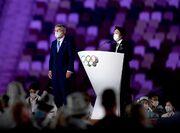 افتتاحیه المپیک ۲۰۲۰ با حضور چند نفر برگزار شد؟