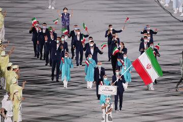 نگاهی به عملکرد کاروان ایران در المپیک ۲۰۲۰ توکیو