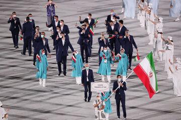 تصاویر ۷ مدالآور که ایران در المپیک توکیو گرفت/ پایان شیرین در سرزمین آفتاب تابان