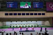 روز دوم المپیک برای ایران تمام شد/ طلای خوشیمن فروغی و پیروزی والیبالیستها