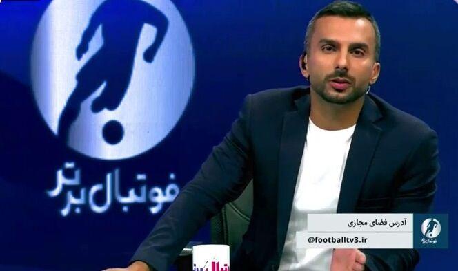 ویدیو| وضعیت نابسامان باشگاه استقلال از زبان میثاقی