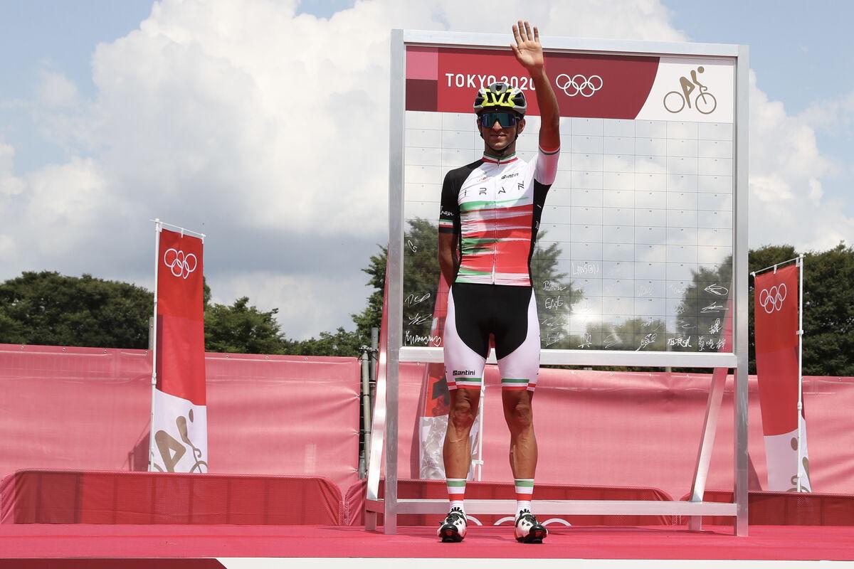 شکایت و شکایتکشی بر سر یک دوچرخه دست دوم/ ورزشکار المپیکی از تیم ملی فرار کرد