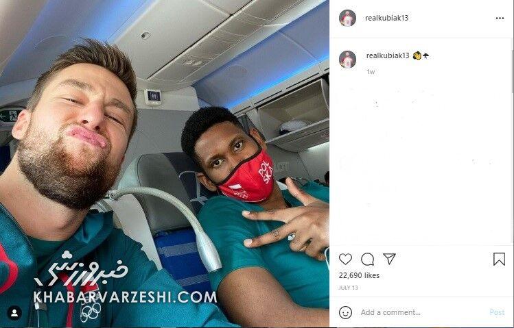 ایرانیها از خجالت کوبیاک درآمدند/ کاربران فضای مجازی لشکر کشی کردند!
