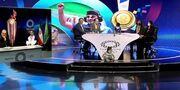 ویدیو  سرسُرهبازی فرزندان جواد فروغی با دکور ویژه برنامه المپیک