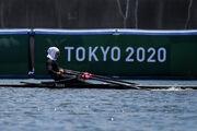 رقبای ملایی در نیمه نهایی المپیک مشخص شدند