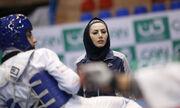 مهرو کمرانی: میخواستند کیانی و علیزاده با هم مسابقه بدهند/ ورزش از سیاست جدا نیست!