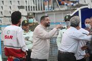 عکس| سرنوشت ماجرای سلاح قلابی در فوتبال ایران/ او یکی از سرمایه های فرهنگ و ورزش است