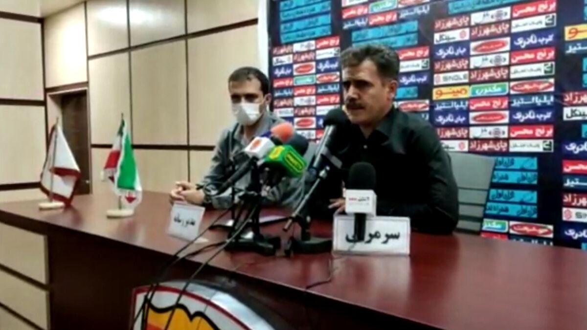 ویدیو| اتهامات سنگین پورموسوی به جواد نکونام