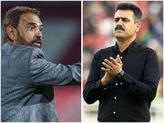 احضار دو مربی فوتبال ایران به کمیته اخلاق/ کنفرانسی که کار دست فیروز کریمی داد
