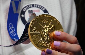 جدول کامل ردهبندی المپیک؛ آمریکا قهرمان شد/ سقوط جایگاه ایران نسبت به المپیک ریو