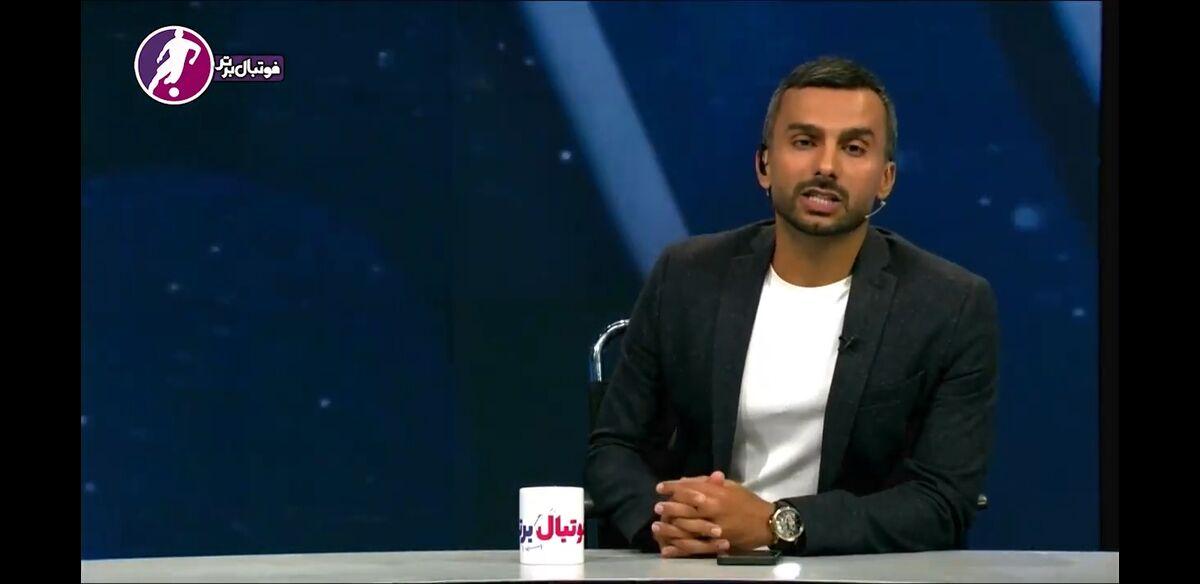 ویدیو| میثاقی: مدیران استقلال فعلا فقط شعر گفتن را بلدند