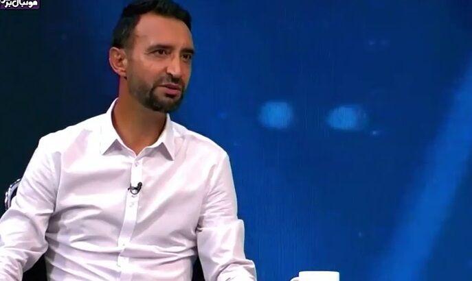 ویدیو  مسیر قهرمانی تیم هوادار از زبان رضا عنایتی