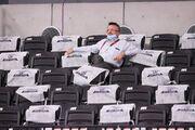 عجیبترین گزینه برای مدیرعاملی پرسپولیس/ مدیر جدید سرخها از والیبال میآید؟