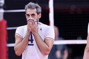تاکید کاپیتان به خداحافظی از تیم ملی/ تصمیمم احساسی نبود