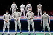 علی پاکدامن و یک افسوس بزرگ برای ایران/ بزرگترین کامبک المپیک به اشک حسرت بدل شد