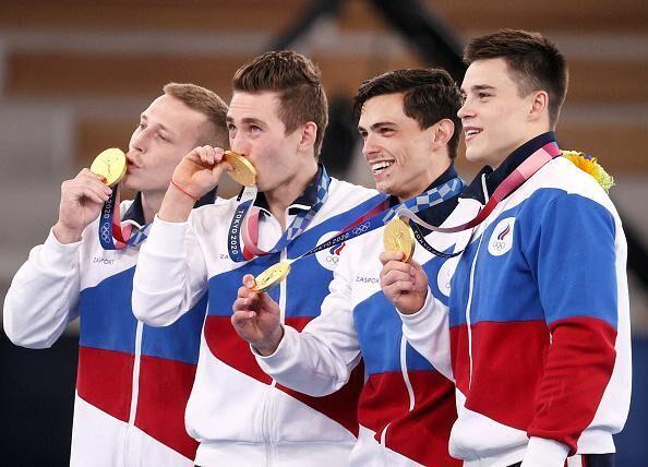 ویدیو| کسب مدال طلای المپیک پس از پارگی آشیل