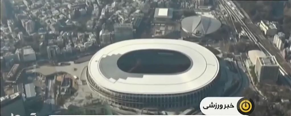 ویدیو| عملکرد کاروان ایران در روز ششم المپیک