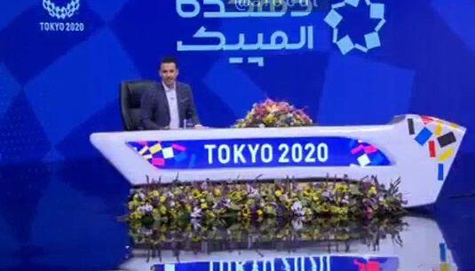 ویدیو  صحبت های عجیب مجری تلویزیون؛ دنیا عوض شده از شکست نمایندگان ایران خوشحال می شوند!!
