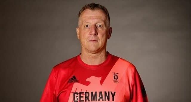 اخراج مدیر آلمانی از المپیک به دلیل حرفهای نژادپرستانه