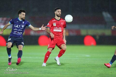 احمد نوراللهی؛ پیکان - پرسپولیس