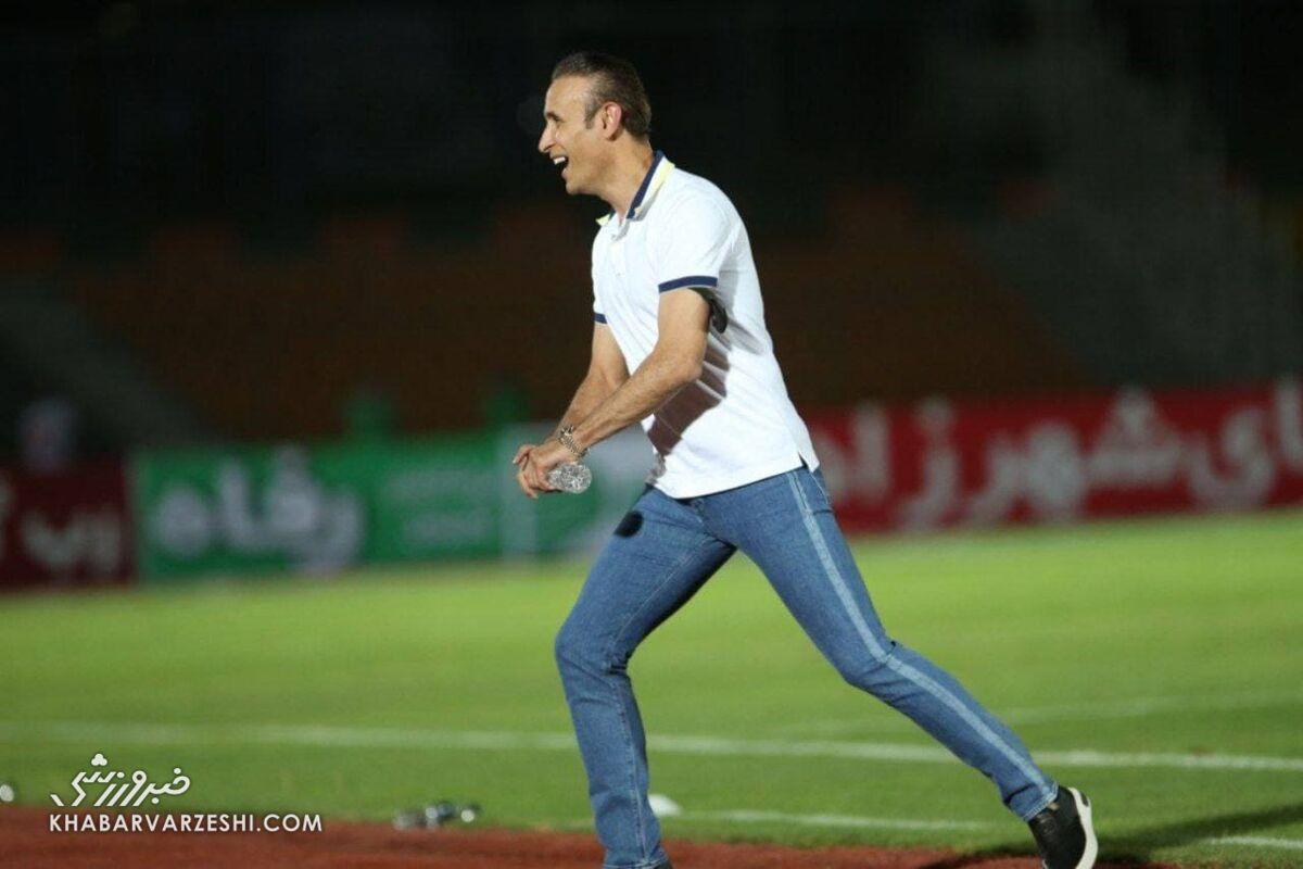یک بازیکن استقلال در لیست گل محمدی/ بمب نقل و انتقالات را پرسپولیس میترکاند؟
