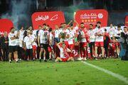حمله پرسپولیس به رکورد سه تیم اروپایی