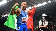 سریعترین مرد جهان مشخص شد/تاج بولت روی سر یک ایتالیایی