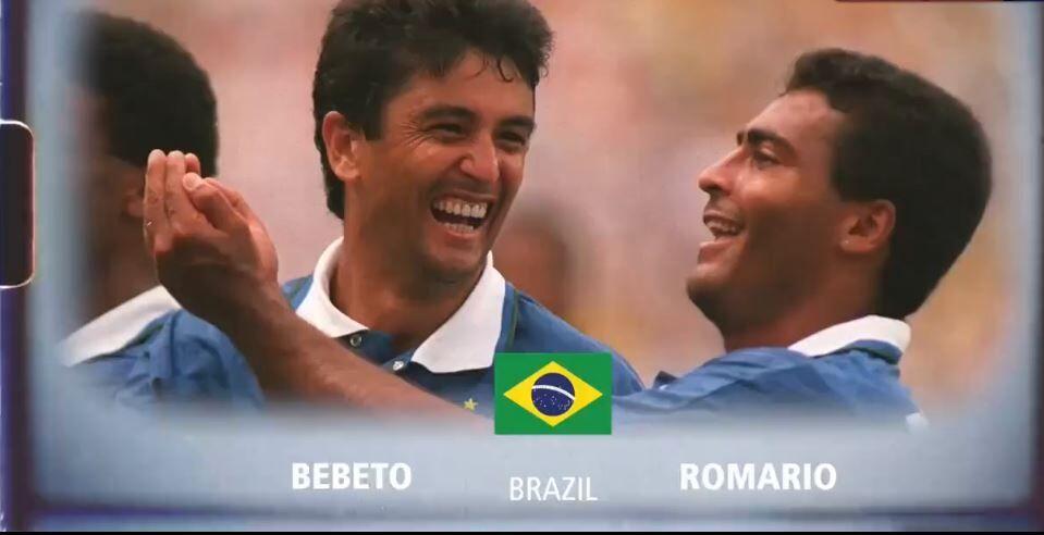 ویدیو| رفاقت های جاودانه تاریخ جام جهانی