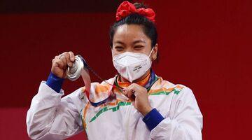 تصویری شگفت انگیز از سادهزیستترین قهرمان المپیک