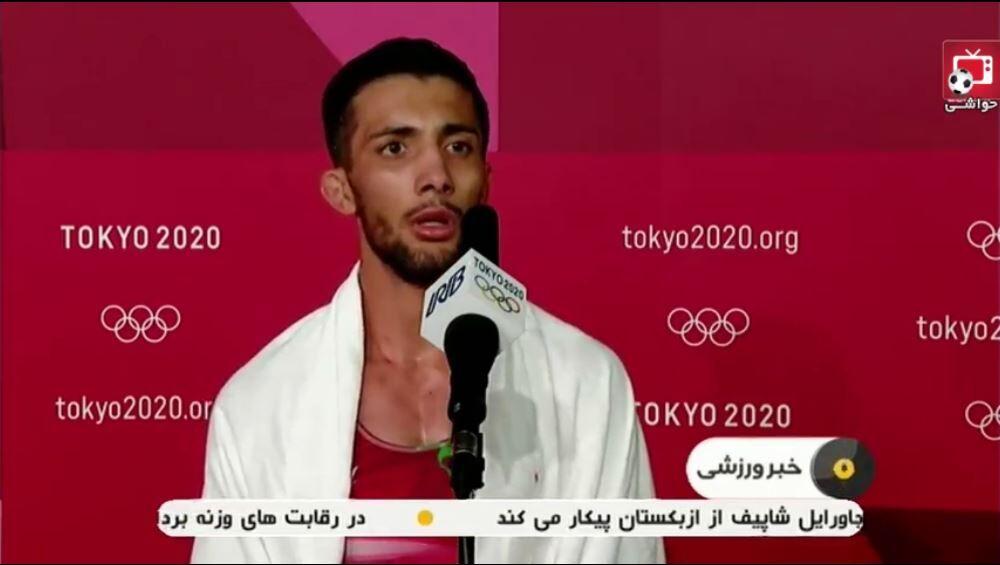 ویدیو| عملکرد و برنامه نمایندگان ایران در روز دوازدهم المپیک