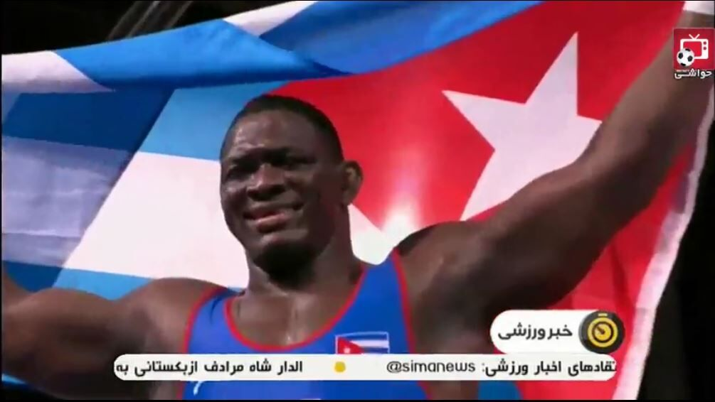 ویدیو| تازه ترین اخبار و حواشی روز مسابقات المپیک توکیو