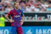 ادعای ستاره بارسلونا درباره فصل جدید