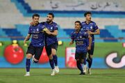 استقلال ۲ - گل گهر ۱/ صعود شاگردان فرهاد با پنالتی به فینال جام حذفی