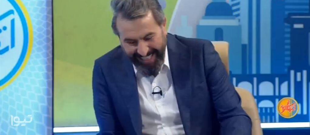 ویدیو  خاطره خندهدار علی لطیفی از علاقه شدید فتح الله زاده به ستار همدانی
