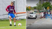 عصبانیت هواداران بارسلونا از یک ستاره/ مسی به خاطر تو رفت!
