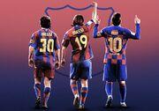 داغترین تابستان نقلوانتقالاتی تاریخ فوتبال/ افسانه مسی در بارسلونا چگونه به پایان خط رسید؟