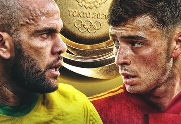 برزیل – اسپانیا؛ در جستوجوی طلا